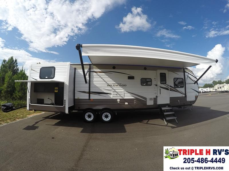 2019  Wildwood 31KQBTS for sale 58970