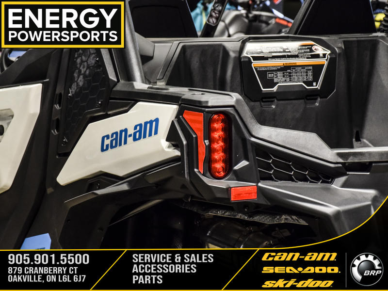 2019 Can-Am ATV Maverick Sport | 10 of 19
