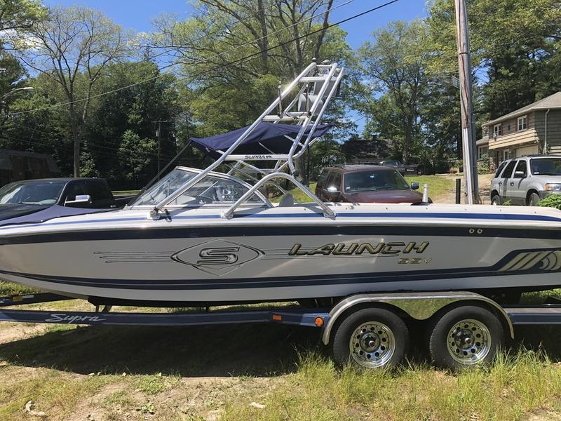 Supra | New and Used Boats for Sale