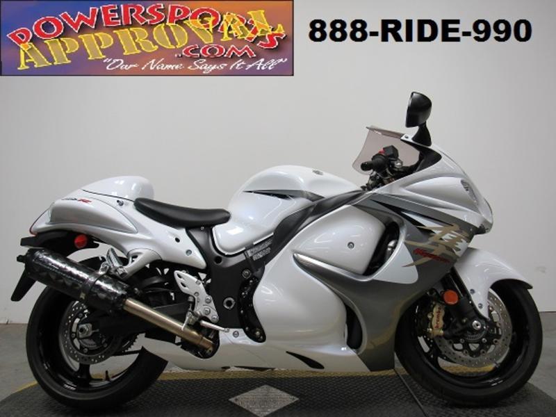 2013 Suzuki Hayabusa for sale 71383
