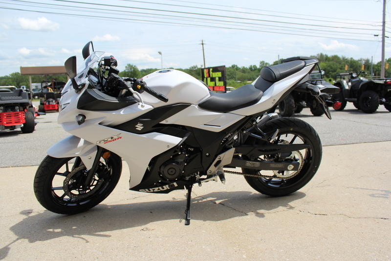 2018 suzuki gsx250r. brilliant gsx250r 2018 suzuki gsx250r taylors south carolina throughout suzuki gsx250r