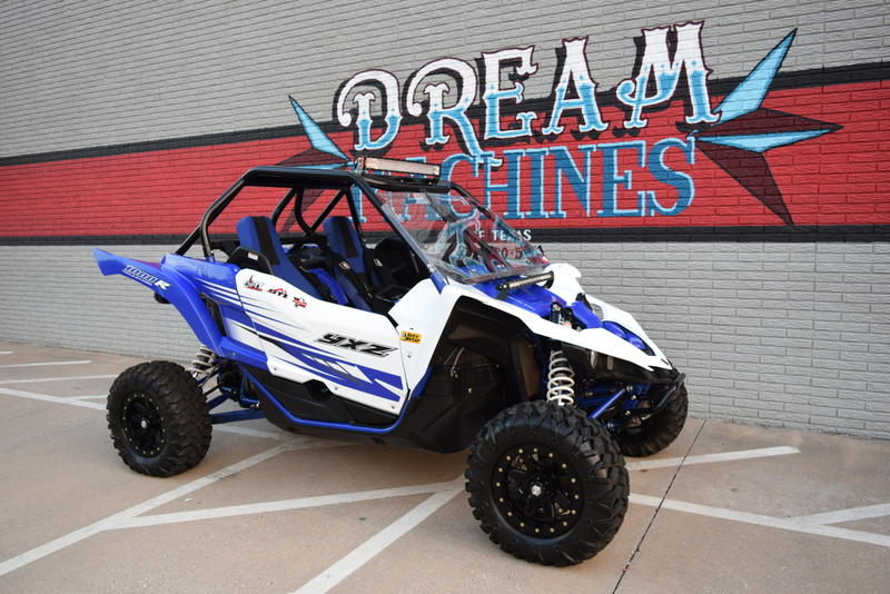 2016 Yamaha YXZ1000R | Dream Machines of Texas