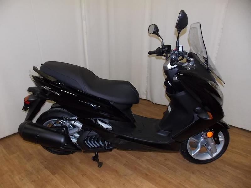 2017 Yamaha Smax for sale 73264
