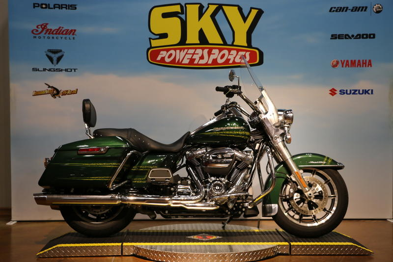 Magnificent 2019 Harley Davidson Flhr Road King Sky Powersports Alphanode Cool Chair Designs And Ideas Alphanodeonline