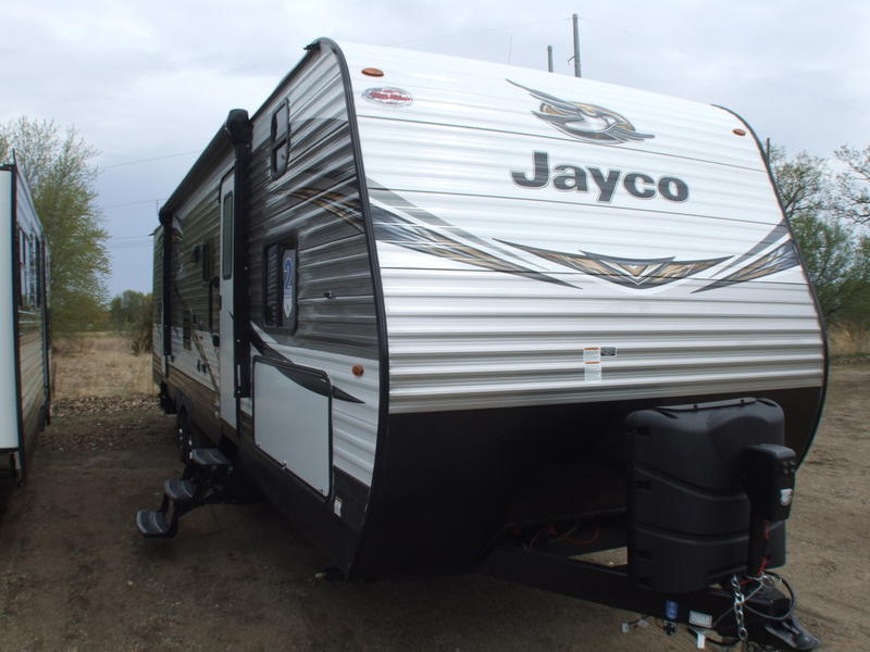 2019 Jayco Jay Flight 31qbds Tt10084 Alex Rv