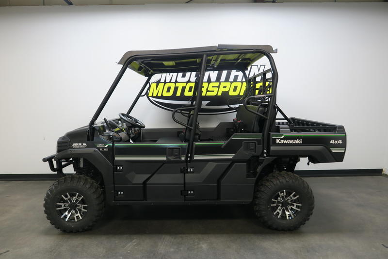 2020 Kawasaki Mule Pro FXT EPS LE Mountain Motorsports