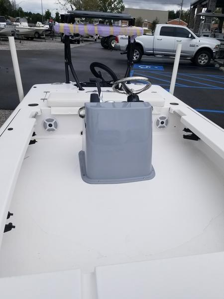 New  2019 Bomb Island Boat Works 160 Bay Boat in Gulfport, Mississippi
