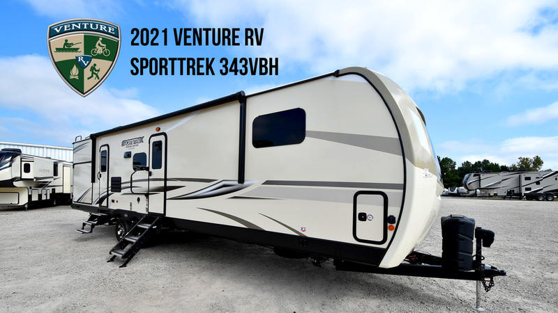 2021 Venture Rv Sporttrek Touring Edition Stt343vbh Southern Rv New 2021 coachmen rv cross trek 30xgf. 2021 venture rv sporttrek touring