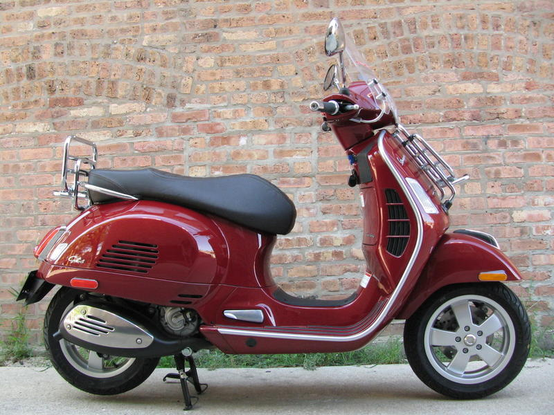 2019 vespa gts 300 touring v0042n motoworks chicago. Black Bedroom Furniture Sets. Home Design Ideas