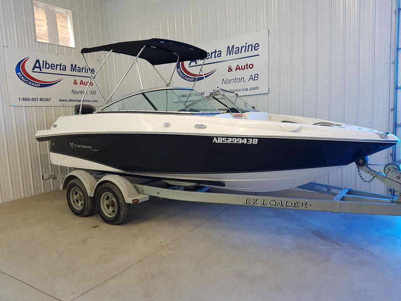 For Sale: 2013 Campion 595 Obbr ft<br/>Alberta Marine