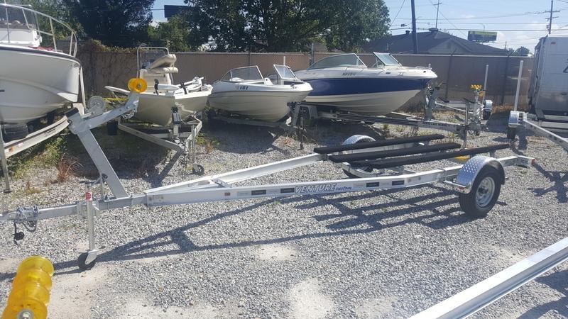 New  2018 Venture Trailers VAB-2625 Boat Trailer in Marrero, Louisiana
