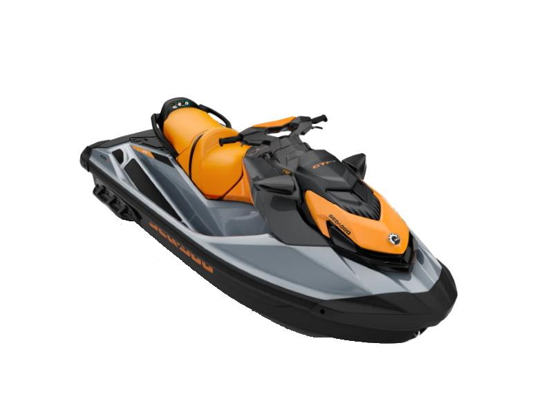 2020 Sea Doo PWC boat for sale, model of the boat is GTI™ SE 170 IBR & Image # 3 of 3