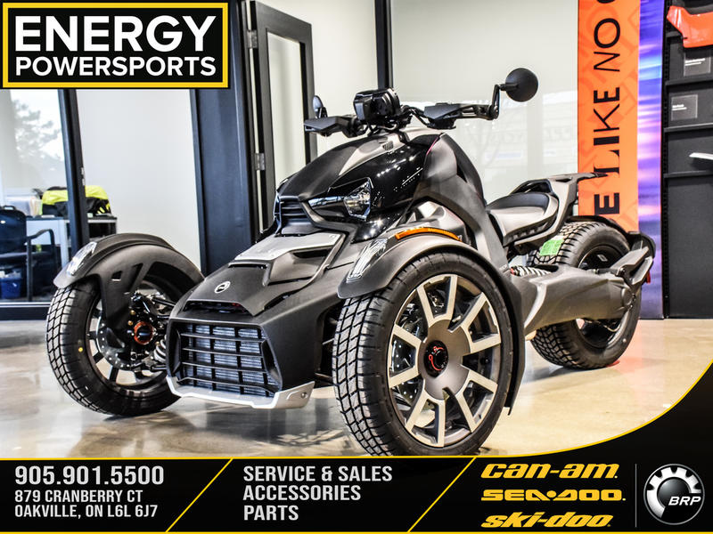 2019 Can-Am® Ryker Rally Edition | Energy Powersports