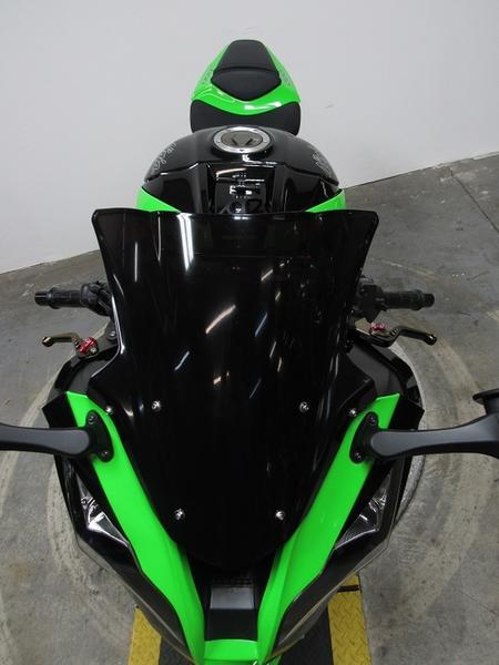 2013 Kawasaki Ninja ZX -10R 4
