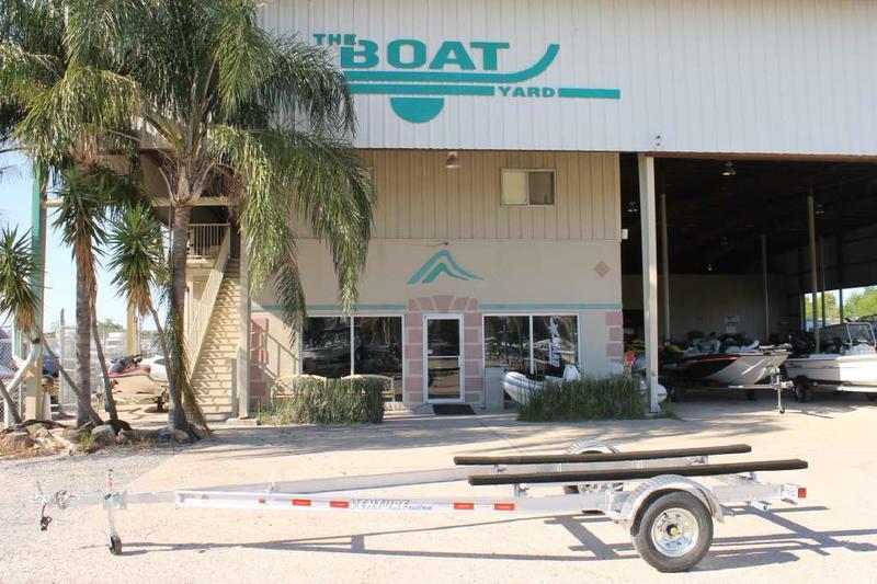 New  2019 Venture Trailers Aluminum Skiff VASK-2300 Boat Trailer in Marrero, Louisiana