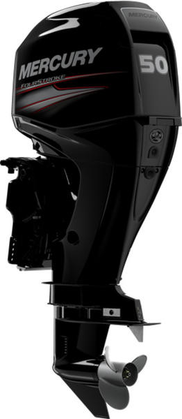 2019 Mercury Marine® 50 ELPT 1F51413LZ | The Sports Center