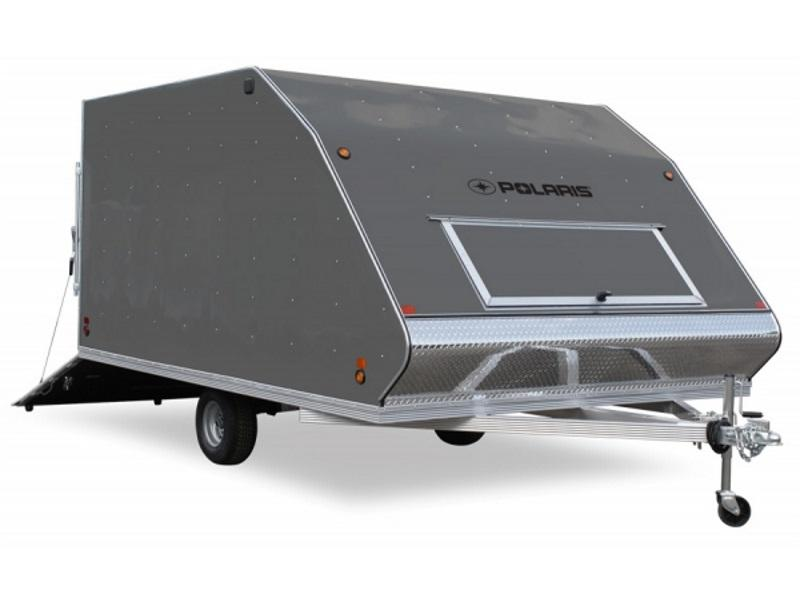 2018 Polaris-Trailers CROSSOVER-SNOW-PFS101X12-X