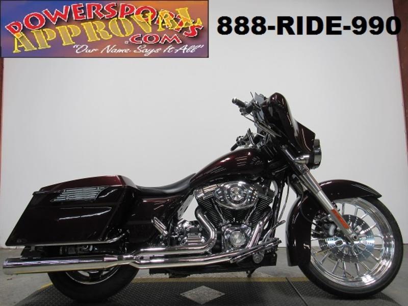 2008 Harley-Davidson FLHX - Street Glide for sale 71787