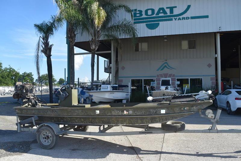 Used  2006 Prodrive 17 Duck Boat in Marrero, Louisiana