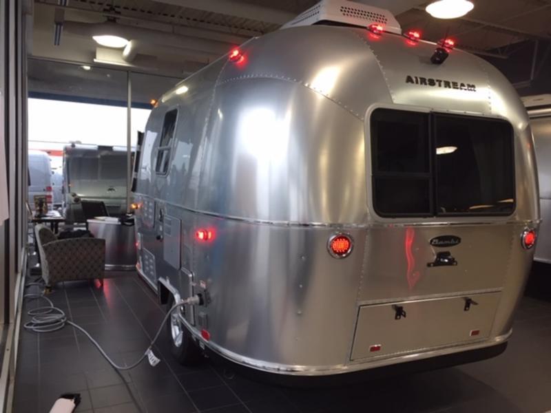 2019 Airstream 16RB | Haydocy Airstream & RV