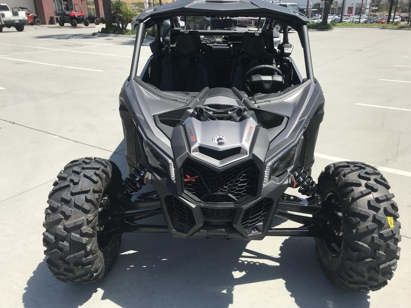 2019 Can-Am™ Maverick X3 MAX X rs Turbo R 12