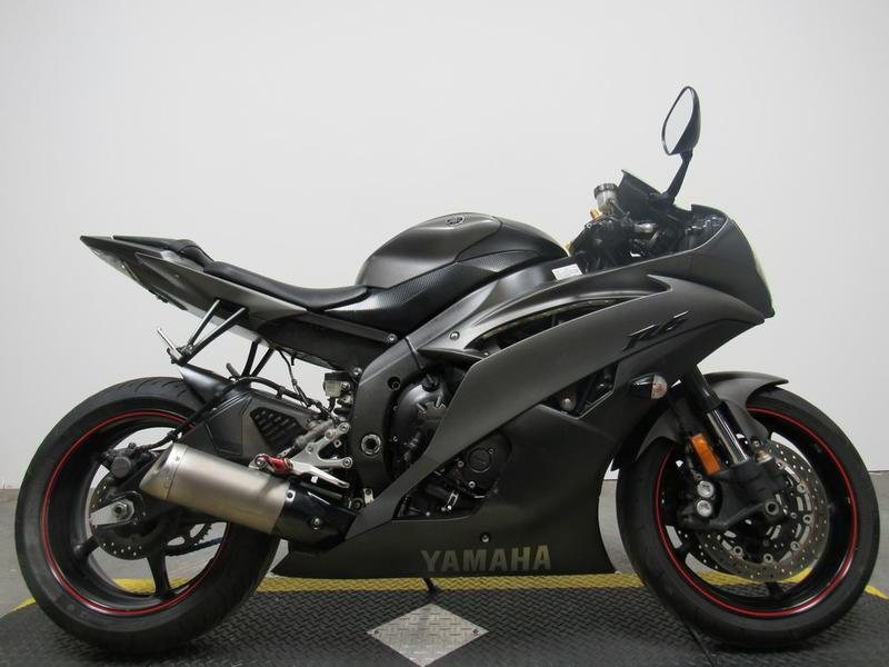 2013 Yamaha YZF-R6 for sale 143407