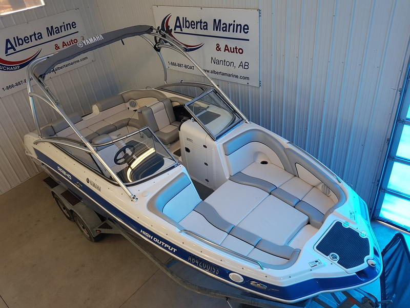 2011 Yamaha boat for sale, model of the boat is Sport Jet & Image # 3 of 11