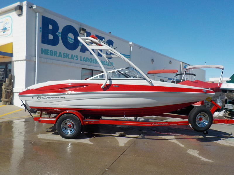 Crownline Boats For Sale - Page 1 of 34 | Boat Buys