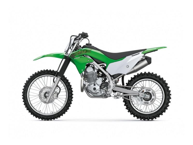 2020 Kawasaki KLX230R   4 of 4