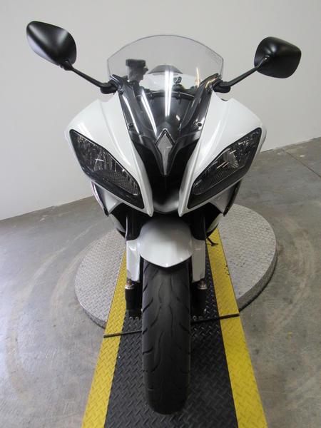 2012 Yamaha R6 3