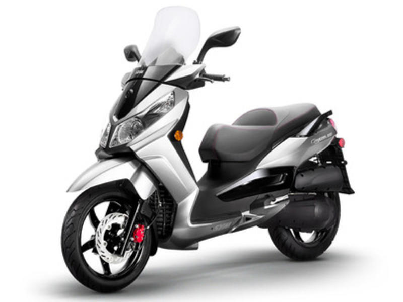 2016 SYM CITYCOM 300I | Motorcycle Enthusiasts, Inc