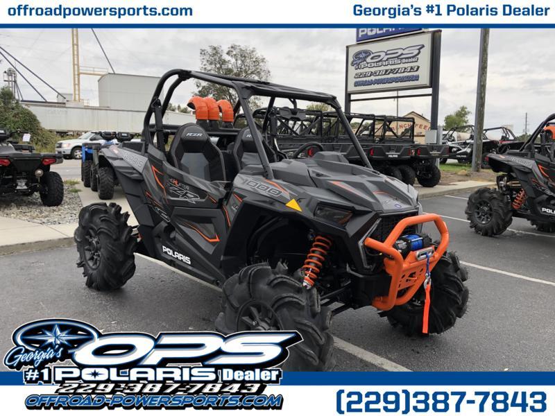 2019 Polaris® RZR XP® 1000 High Lifter | Offroad Powersports