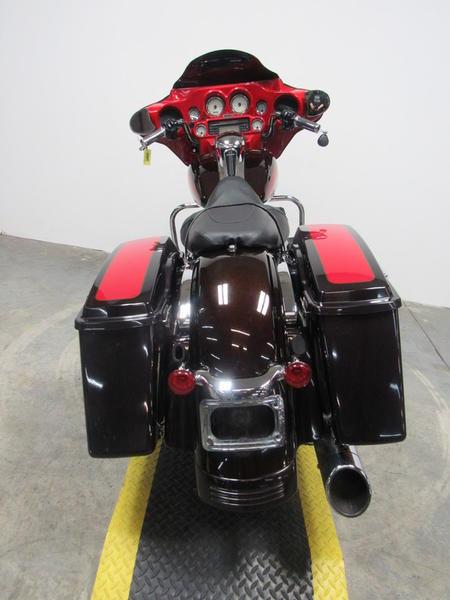 2010 Harley-Davidson FLHX - Street Glide 6