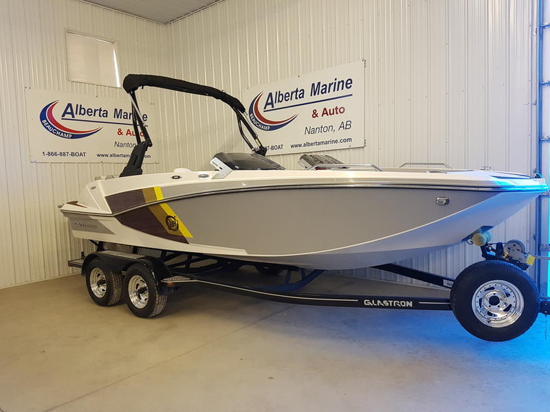 For Sale: 2019 Glastron Gtdw 205 ft<br/>Alberta Marine