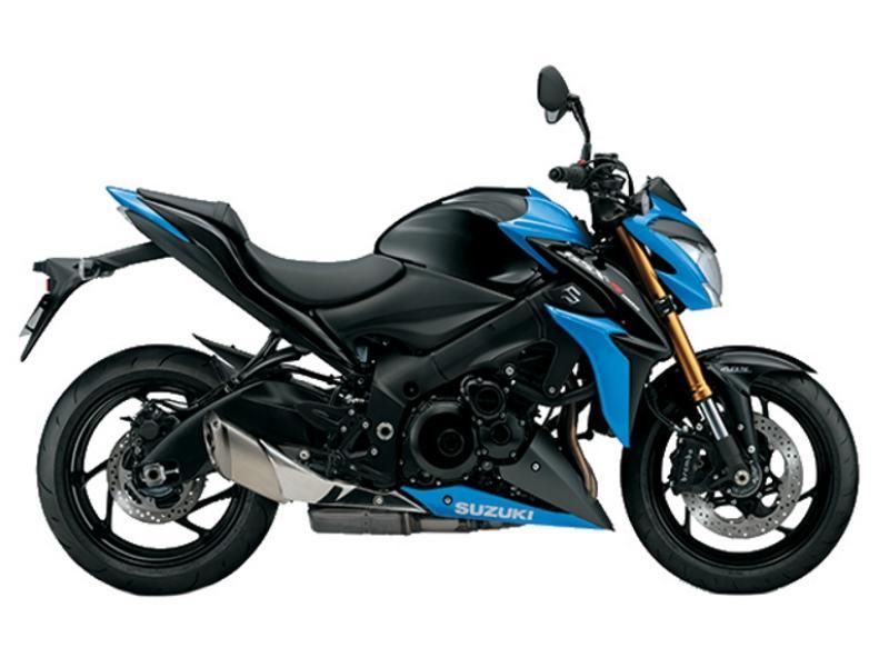 2018 Suzuki GSX-S1000 ABS | 1 of 2
