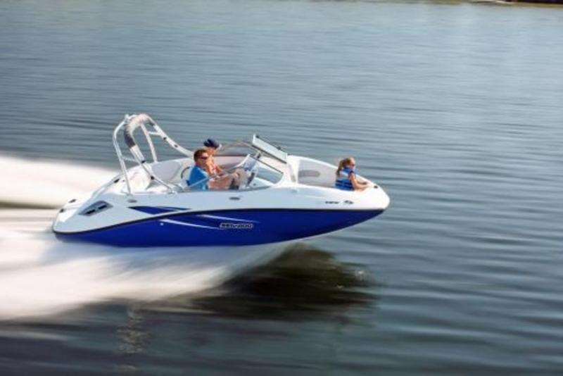 2009 Sea-Doo Challenger 180 | Martin Motor Sports