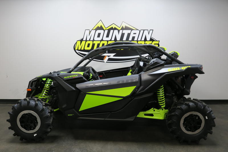 2020 Can Am Maverick X3 X Mr Turbo Mountain Motorsports