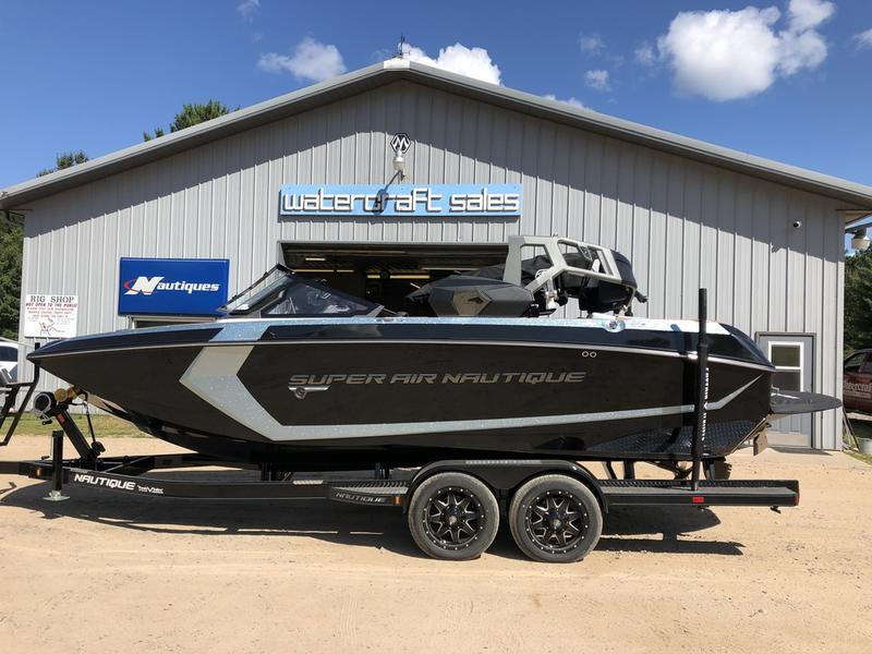 2019 NAUTIQUE G23 SUPER AIR NAUTIQUE for sale