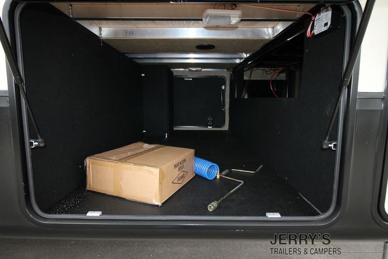 Original 2016 KZ RV Durango Gold G380FLF Stock 9010  Jerry39s
