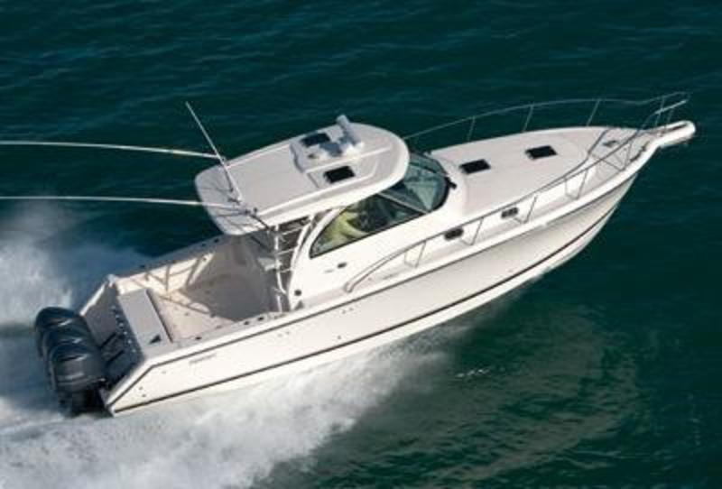 2019 pursuit boats os 385 stock yarmouth boat yard for Yamaha boat motor dealers near me