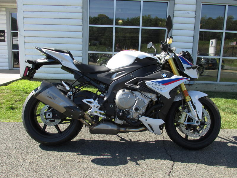 2017 Bmw S1000r Max Bmw Motorcycles