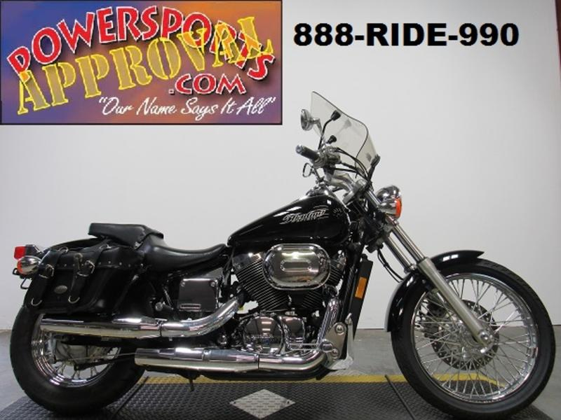 2007 Honda Shadow Spirit 750 DC for sale 59127