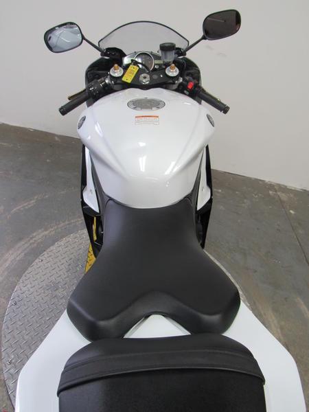 2012 Yamaha R6 6