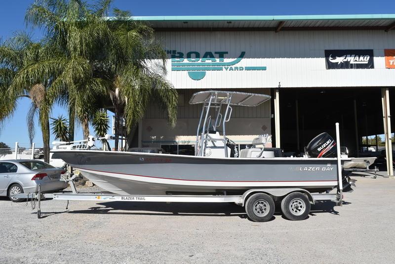 0.00Blazer Boats2014