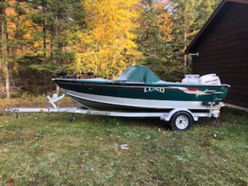 For Sale: 2004 Lund Pro Sport 1700 ft<br/>Bay Marine