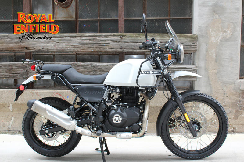 Strange 2019 Royal Enfield Himalayan Royal Enfield Of Milwaukee Cjindustries Chair Design For Home Cjindustriesco