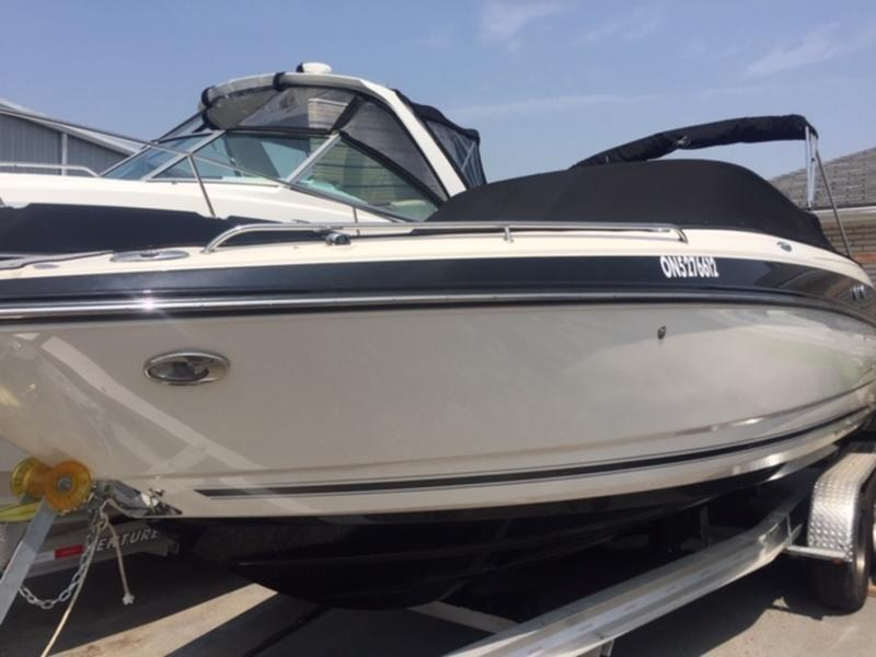 For Sale: 2014 Monterey 264 Fs ft<br/>Bay Marine