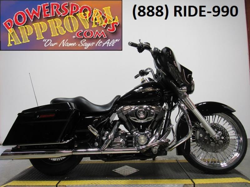 2008 Harley-Davidson FLHX - Street Glide for sale 65575