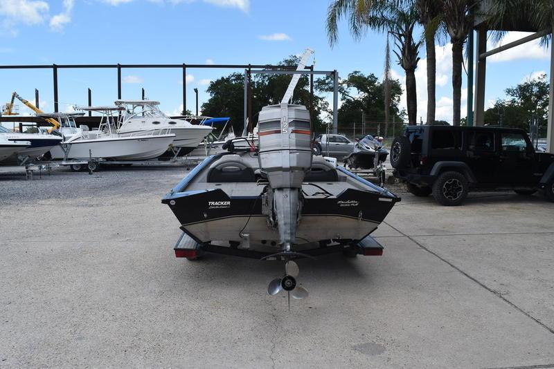 Used  2008 Tracker Pro Team 190 TX Aluminum Fish Boat in Marrero, Louisiana