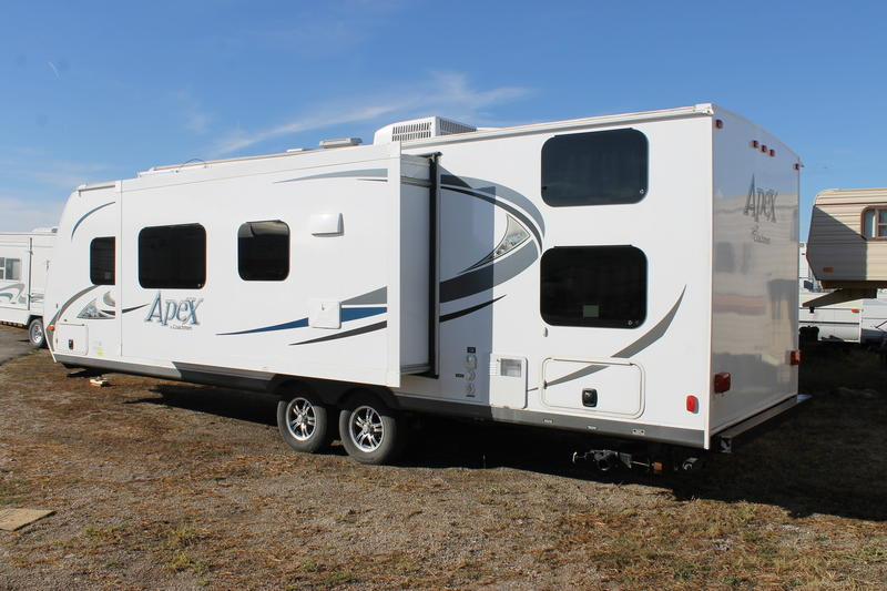 2014 Coachmen Apex 288bhs Stock 3595 Jerry S Trailers